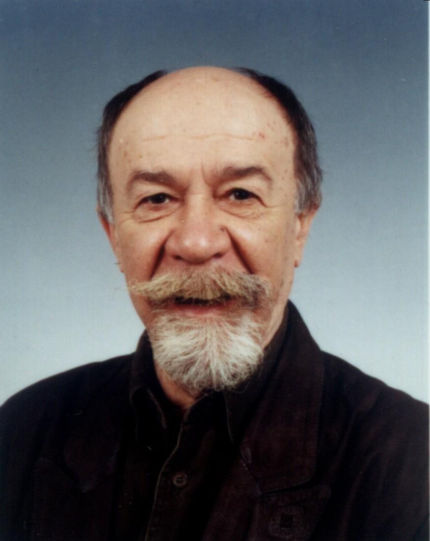 Boris Petroff