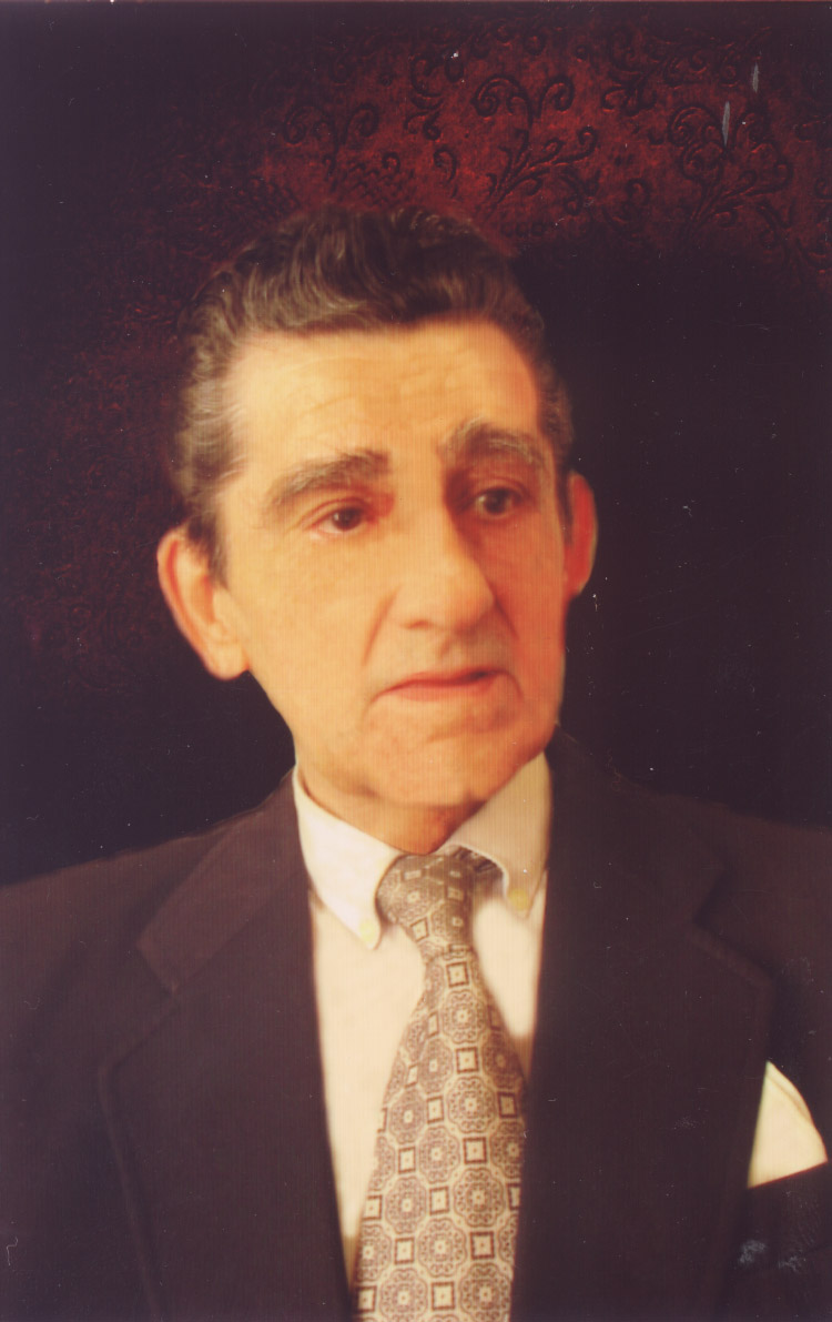 Constantin Gheorghiu