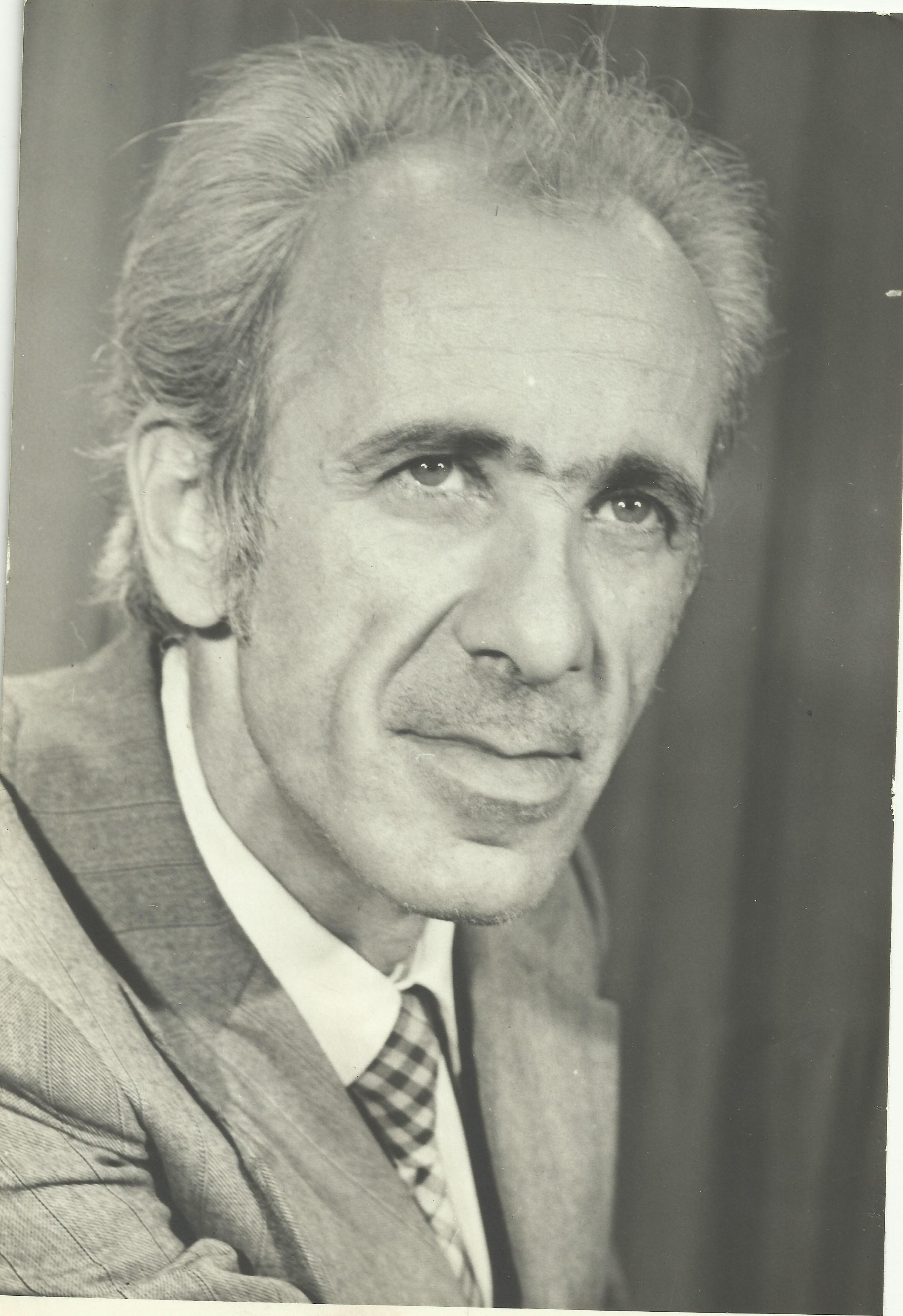 Constantin Paraschivescu