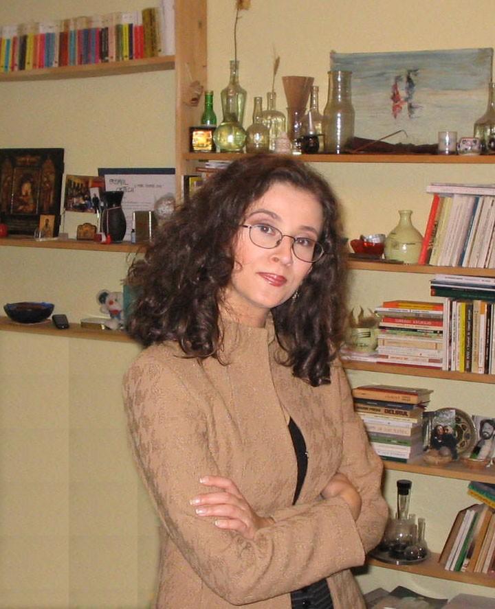 (Română) Cristina Modreanu