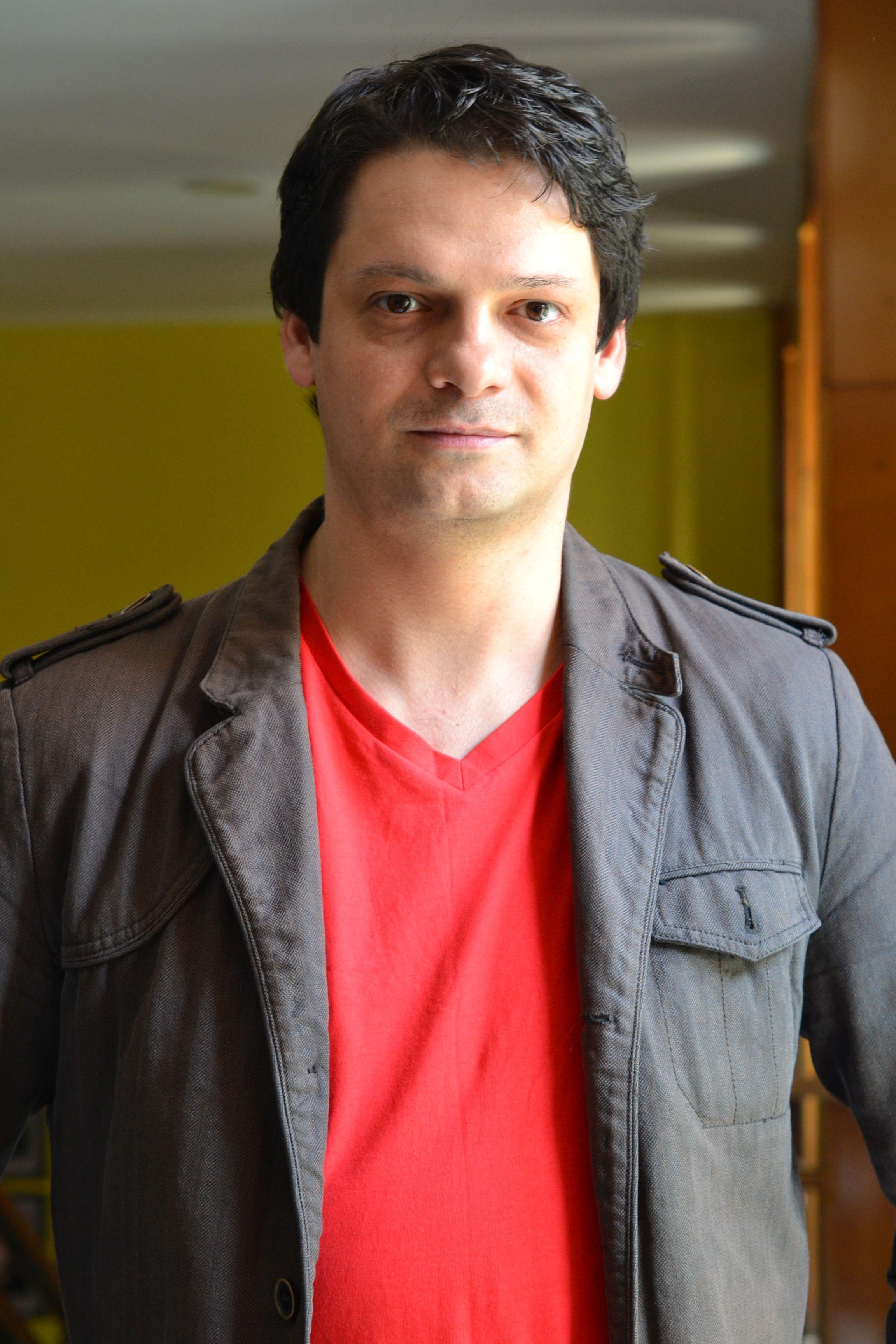 Tibor Cári