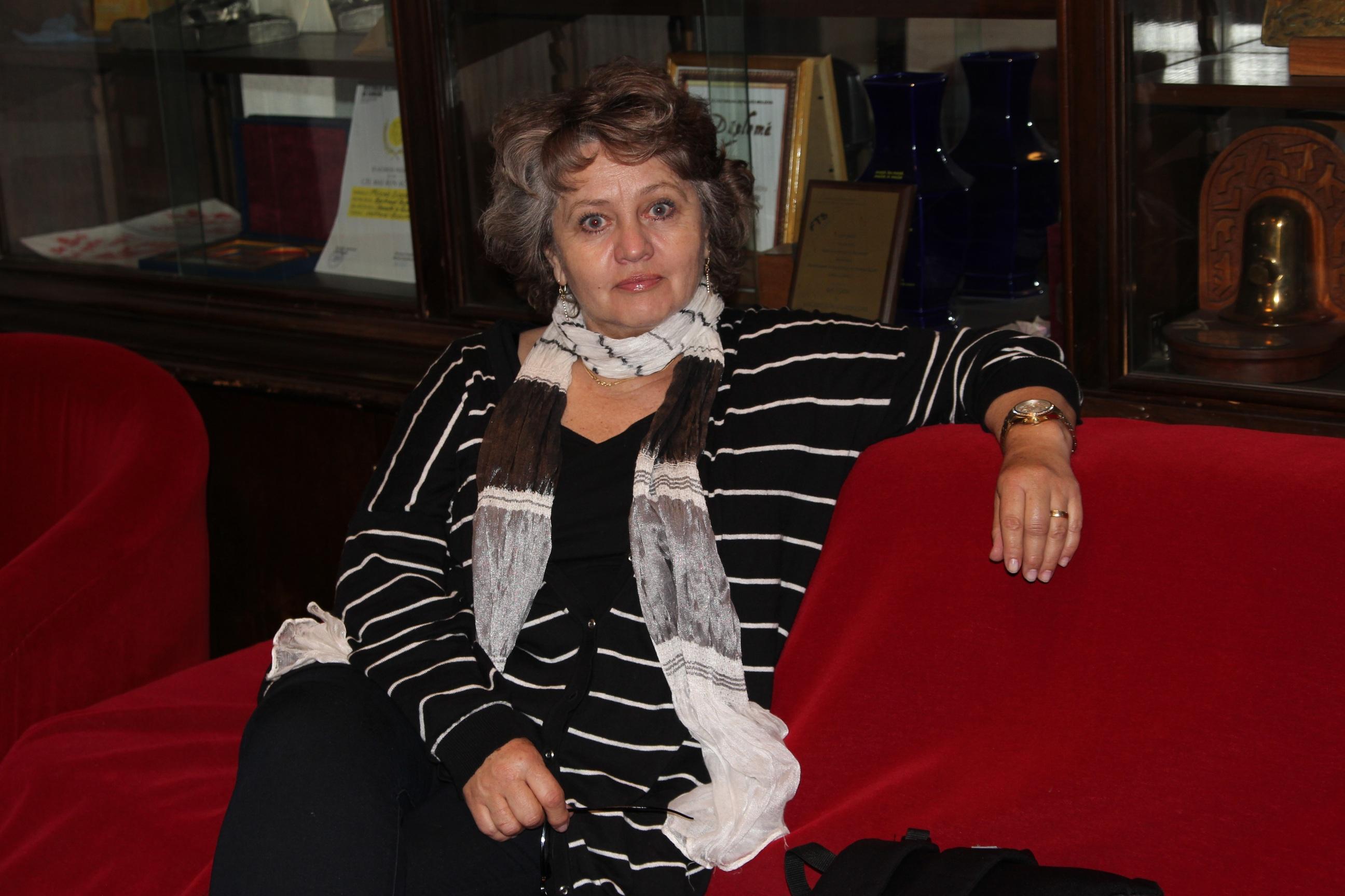 Diana Lupescu