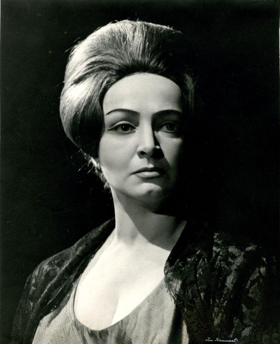 Dina Cocea