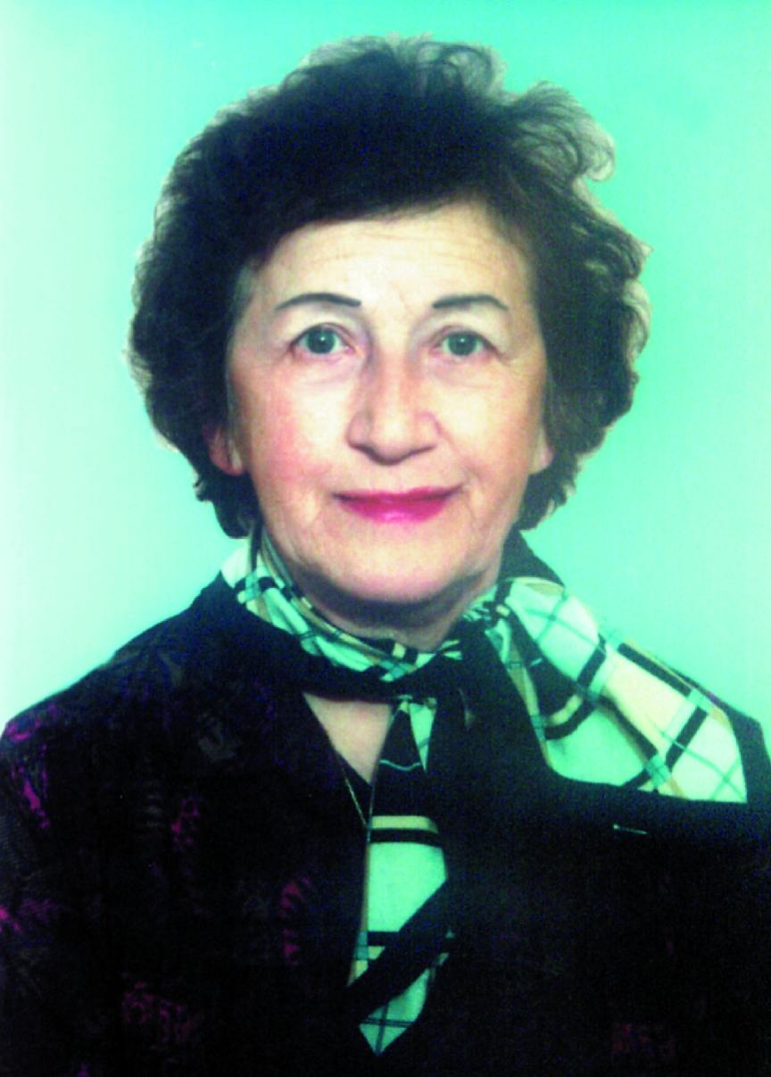 Elisabeta Pop
