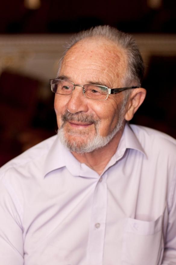 (Română) Eugen Țugulea