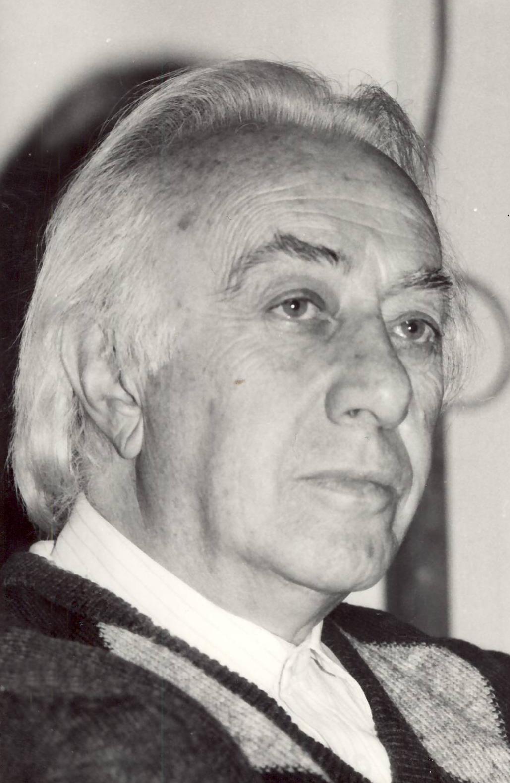 Horia Davidescu