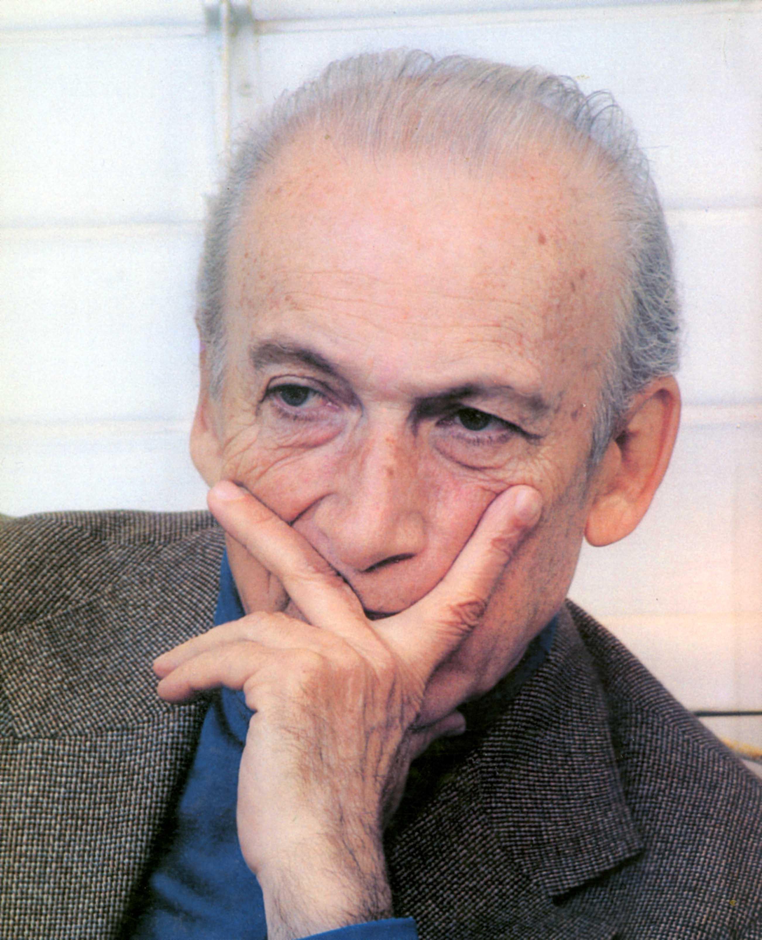 Ion Cazaban