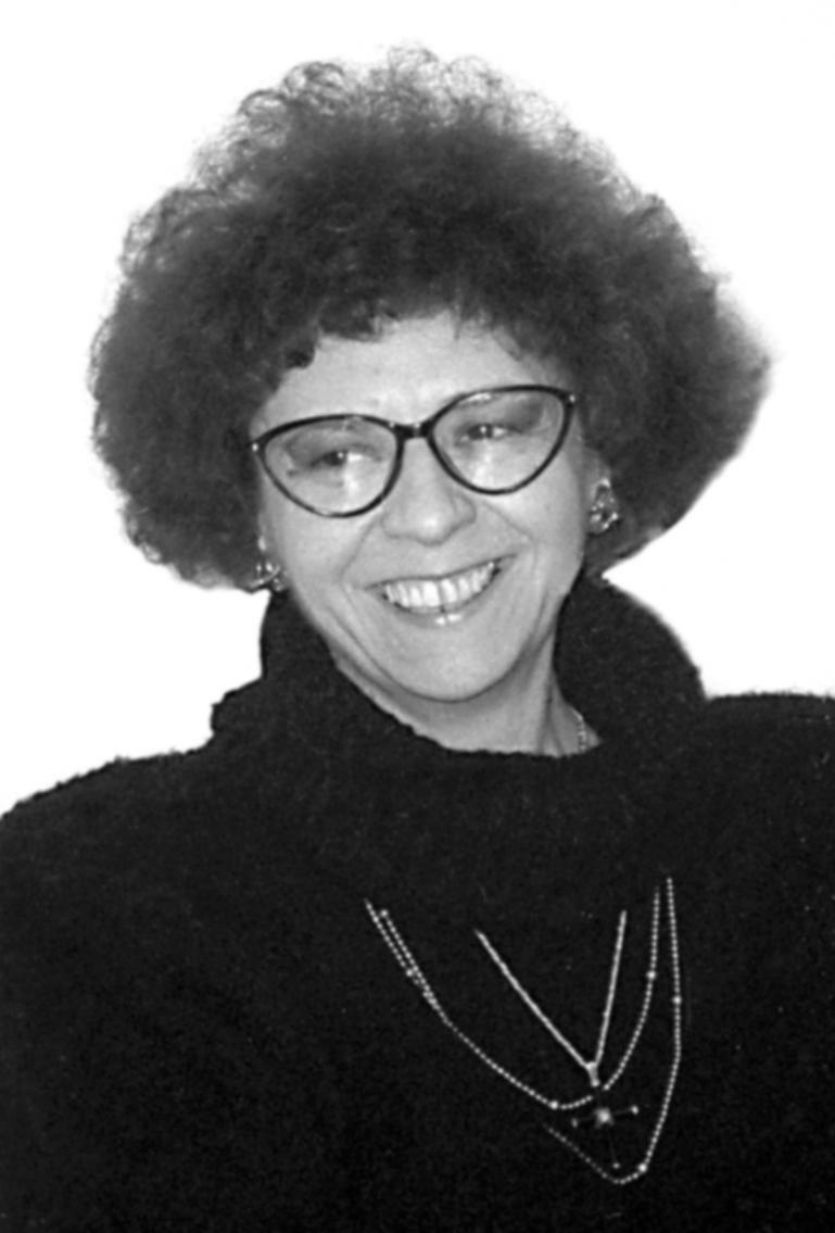 Irina Coroiu