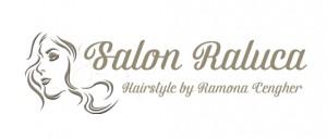 Logo Salon Raluca Varianta 1