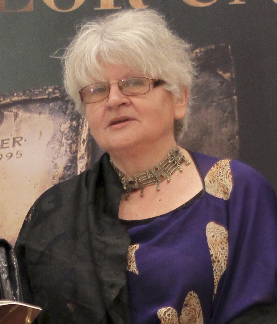 Luana Drăgoiescu