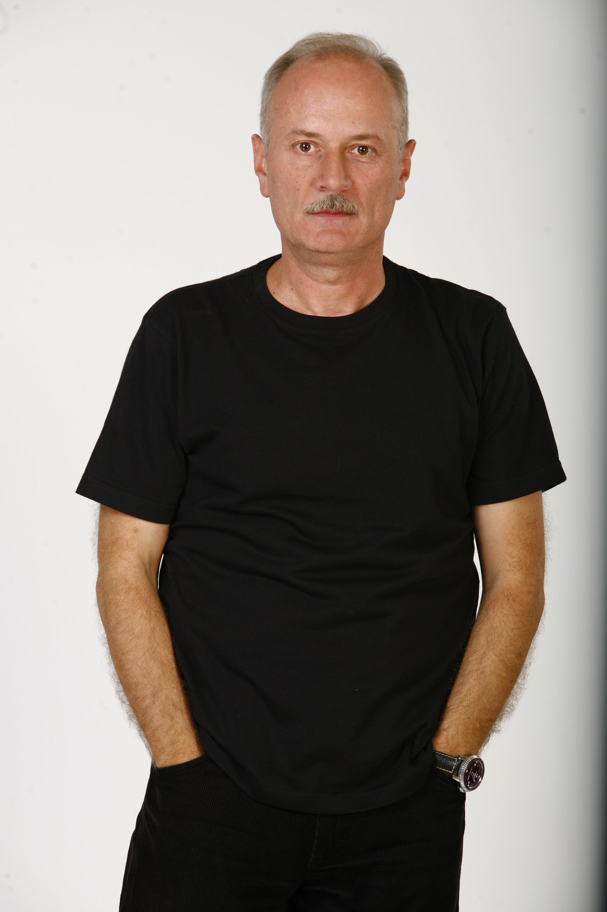 Toni Grecu