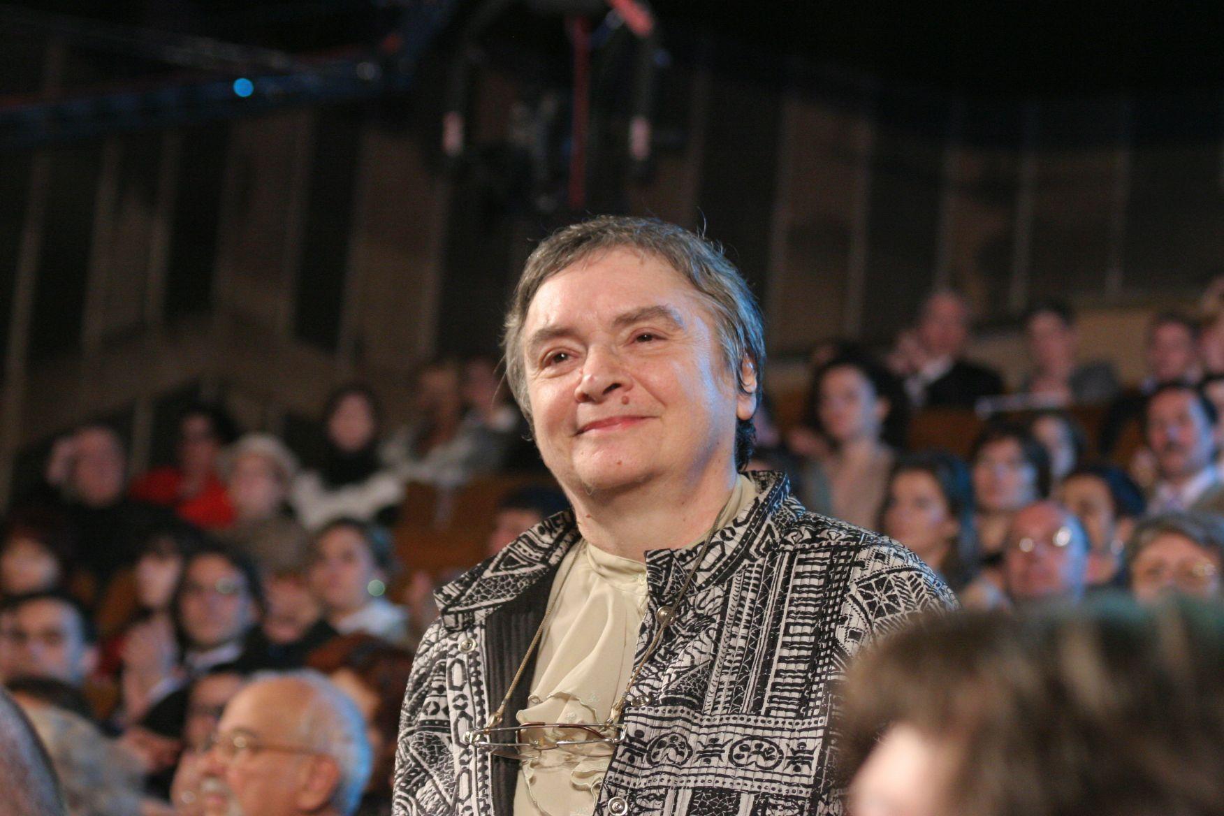 Magdalena Boiangiu