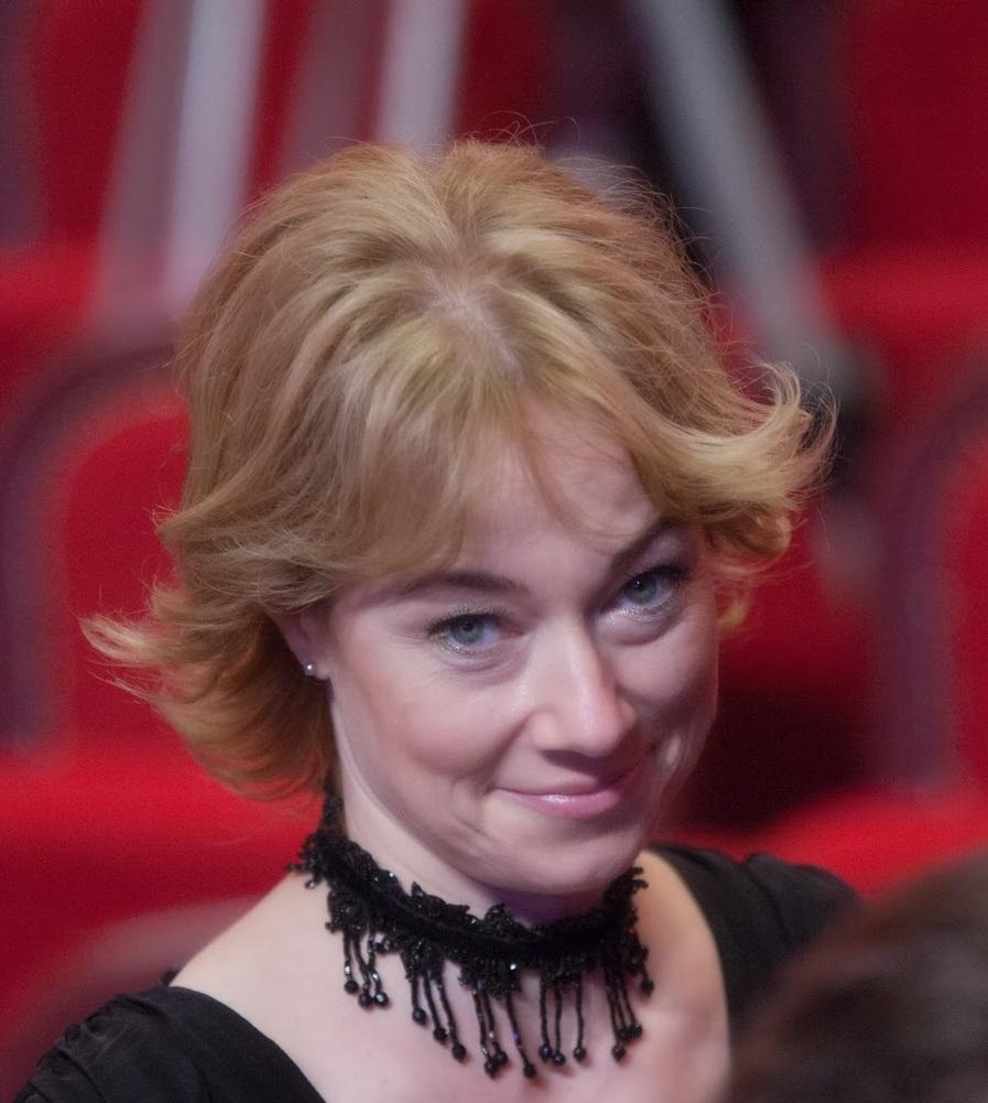 Maria Zărnescu
