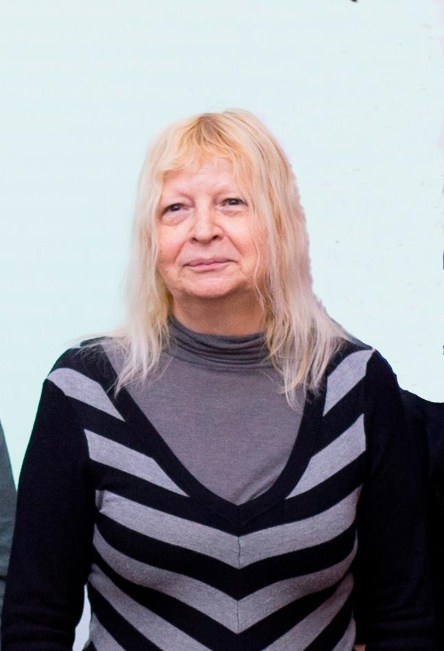 Mirella Nedelcu Patureanu