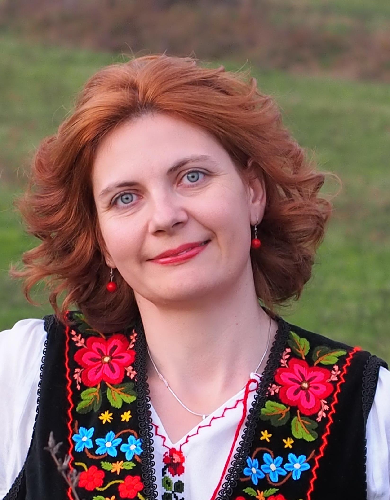 Raluca Rădulescu