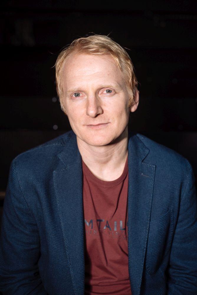 Richard Bovnoczki