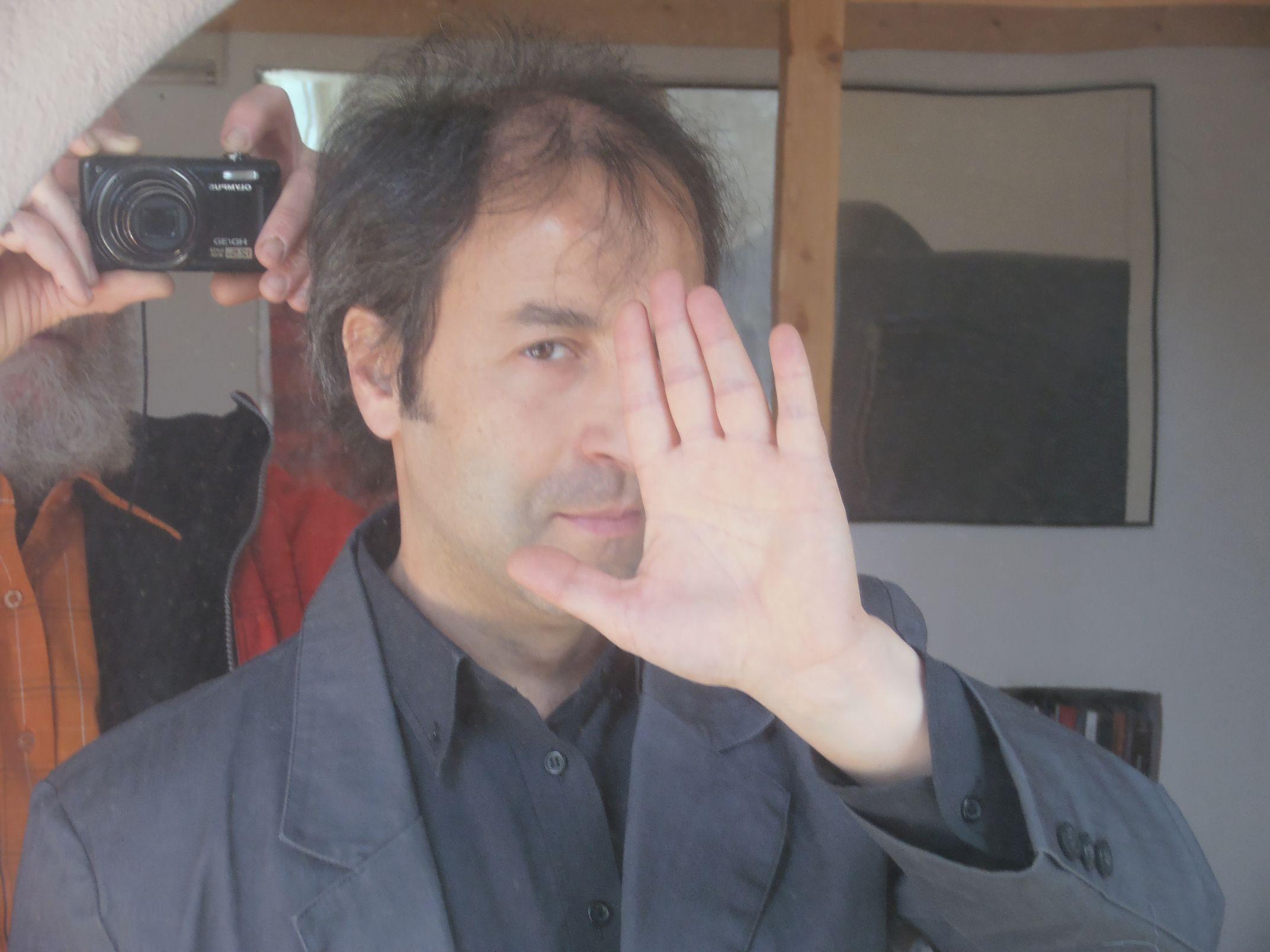 Sebastian Vlad Popa