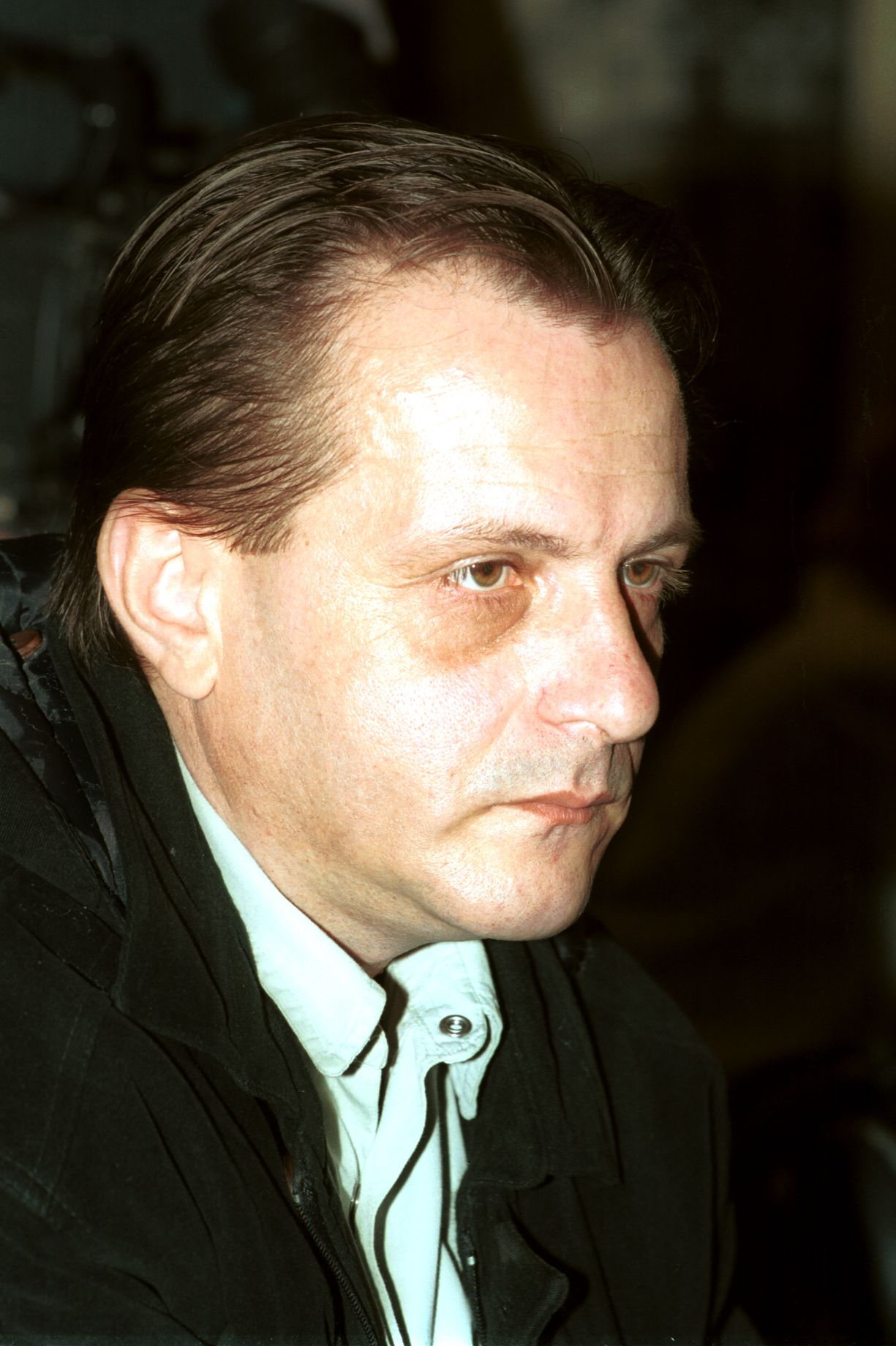 Victor Ioan Frunză