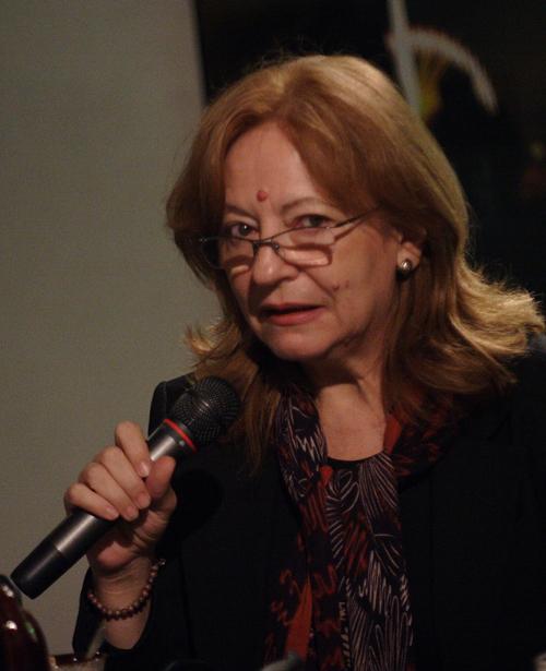 Alice Georgescu