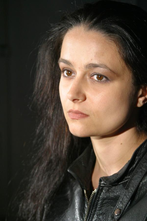 Ana Ioana Macaria