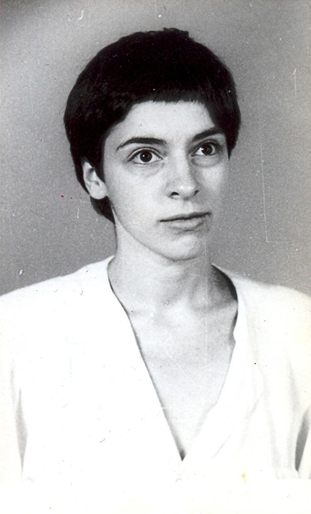 Anca Berlogea (Ana Boariu)