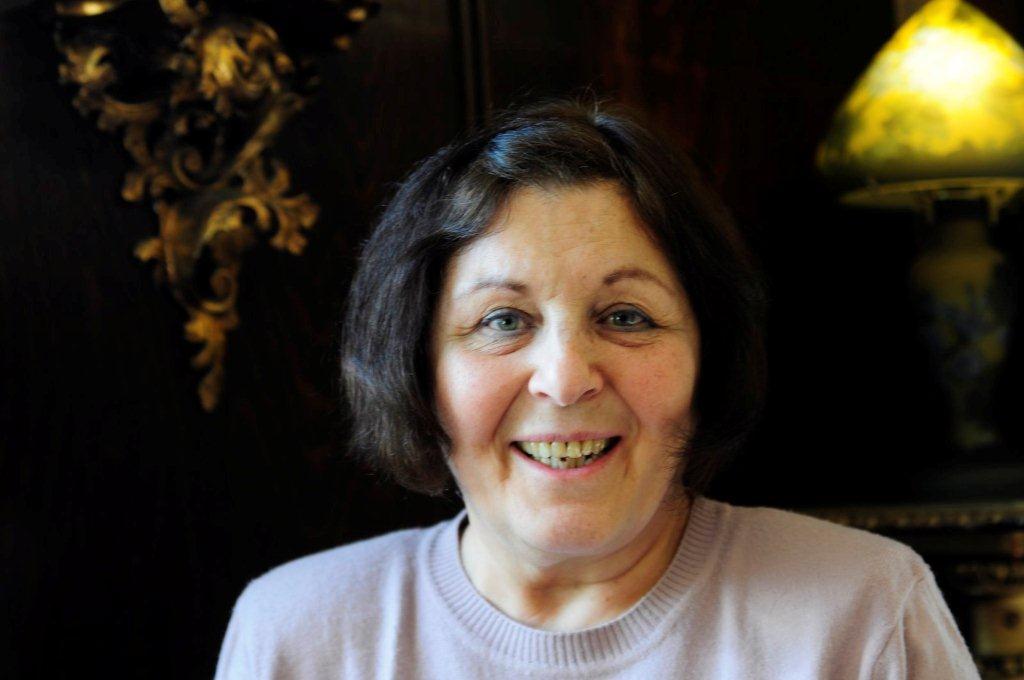 Anca Zamfirescu