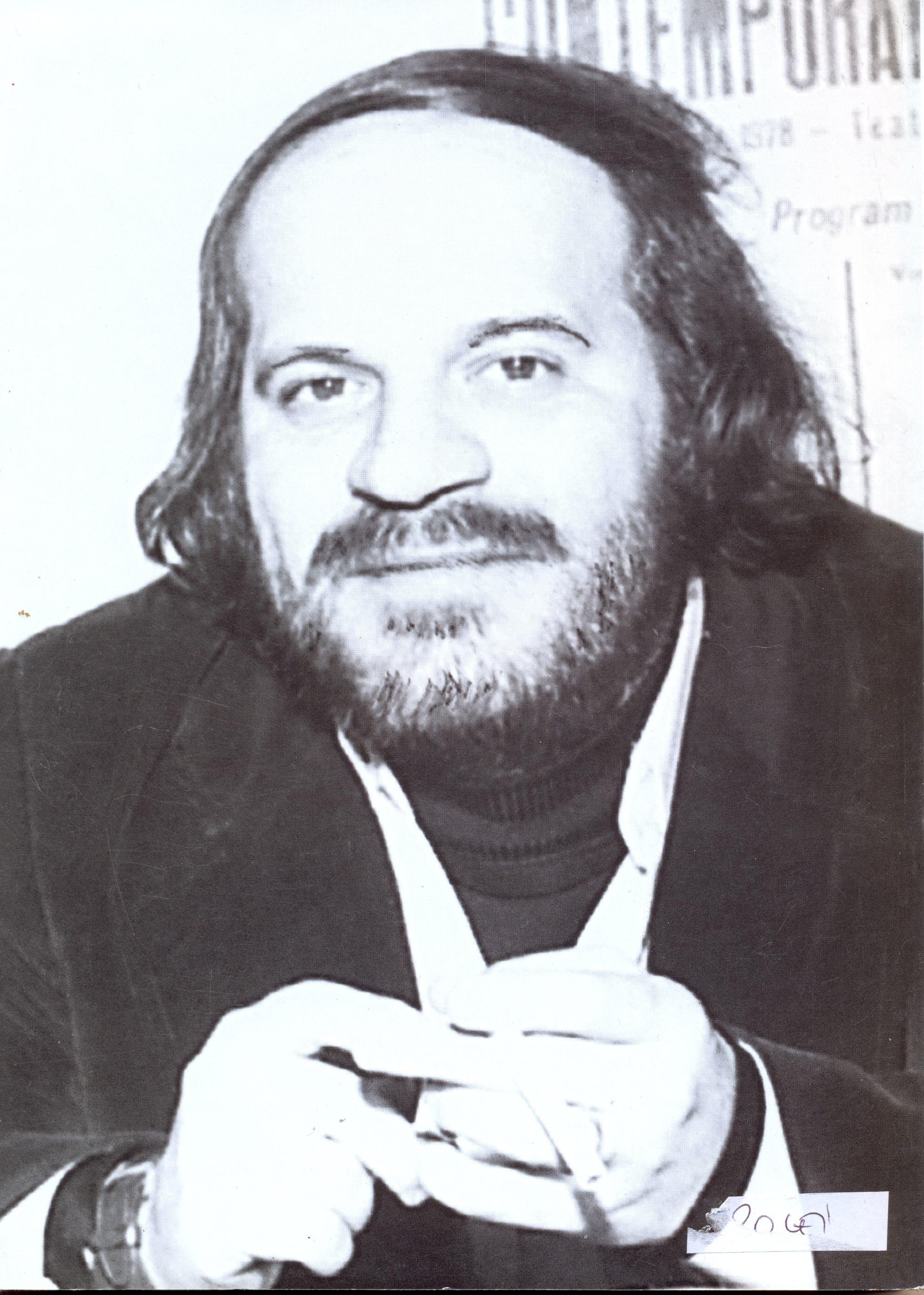Aureliu Manea