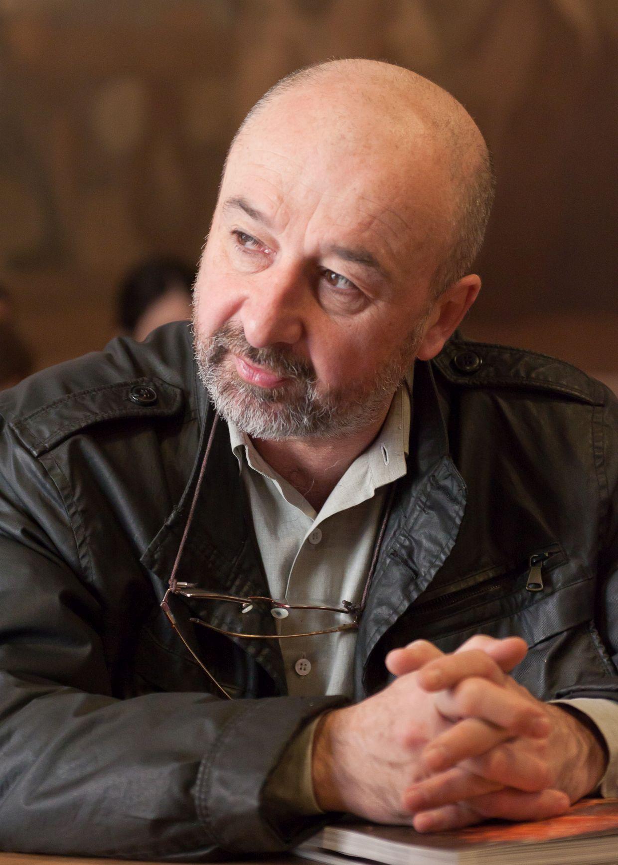 (Română) László Bocsárdi