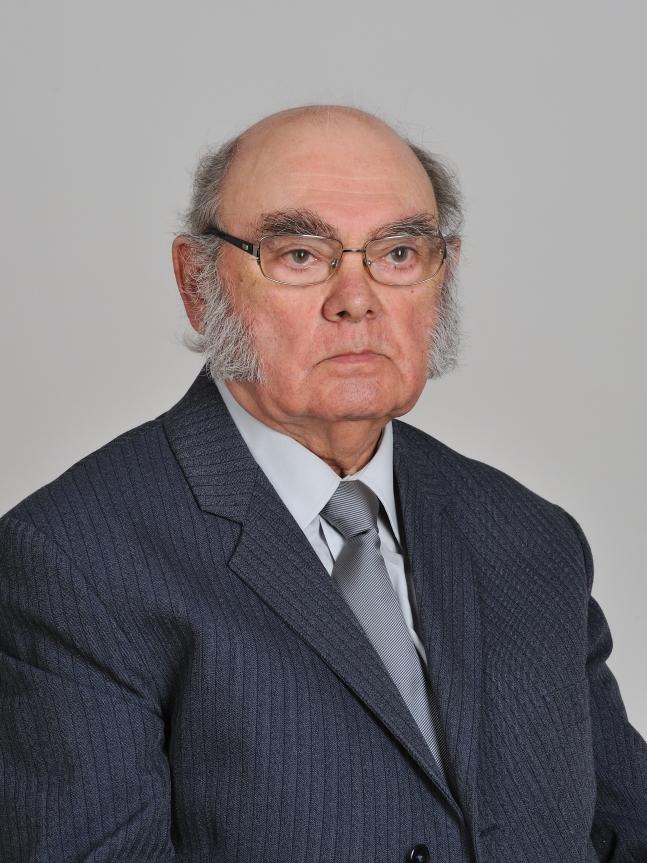 Constantin Paiu