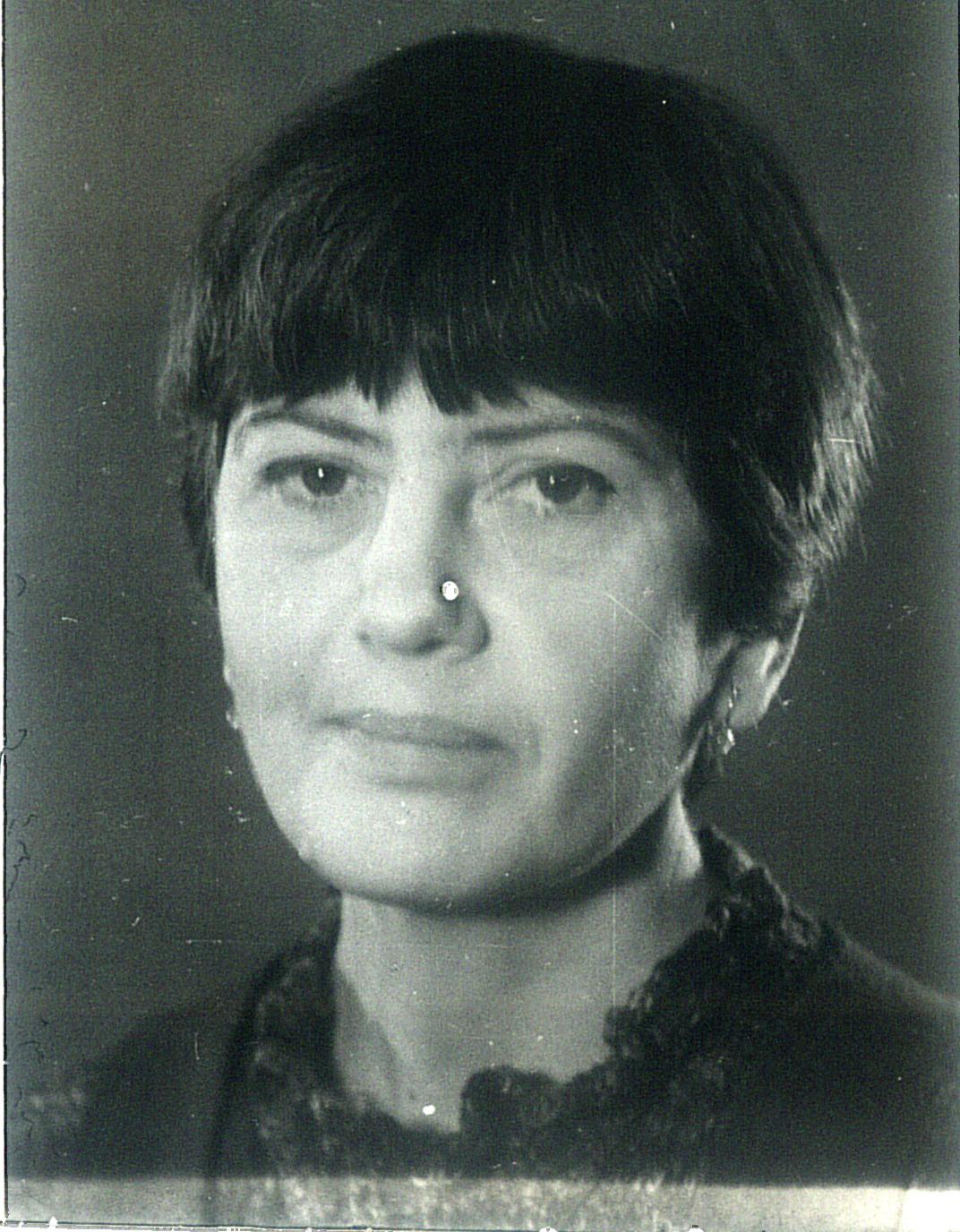 (Română) Emilia Jivanov