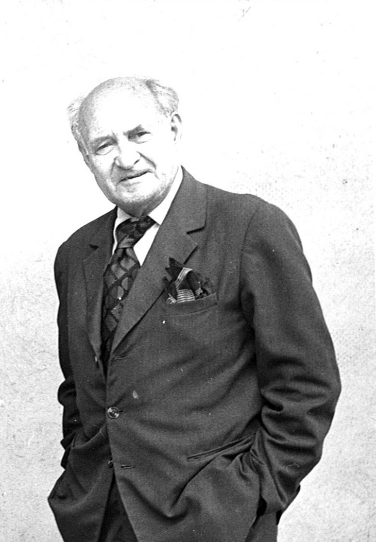George Franga