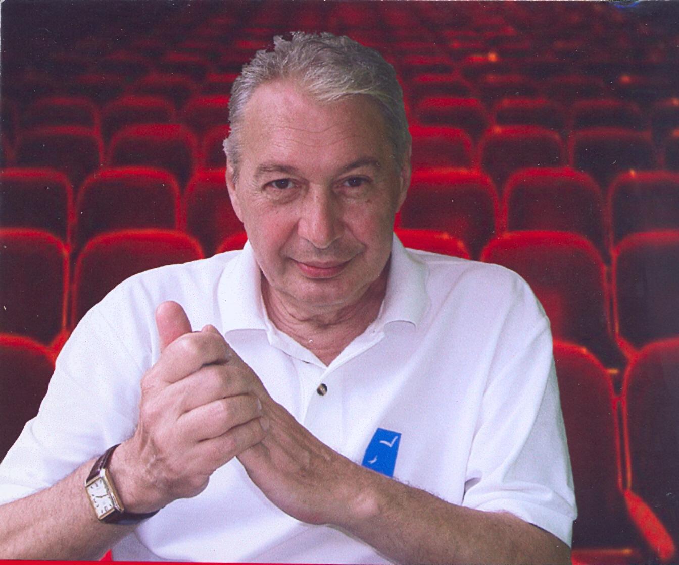 George Marcu