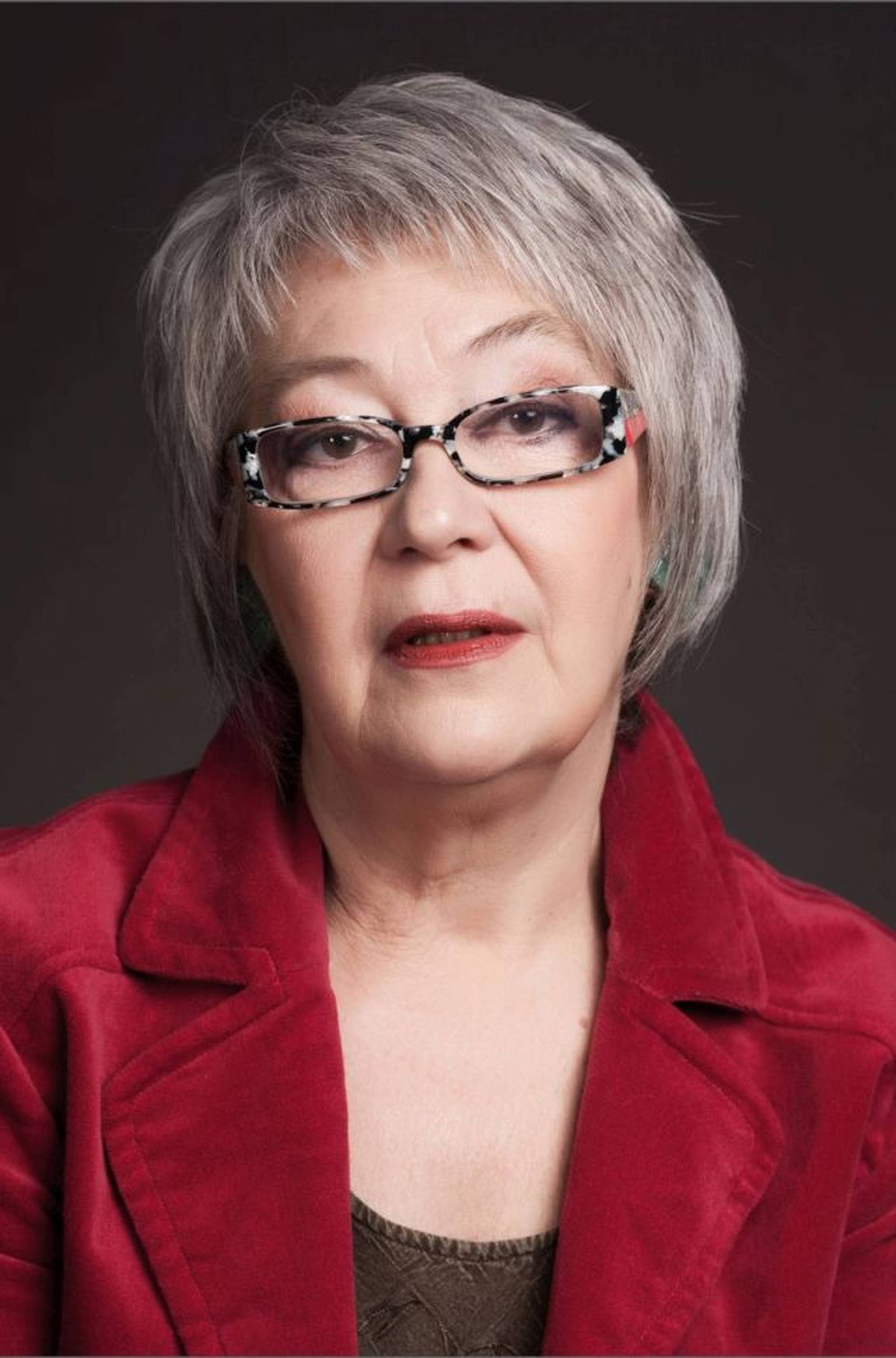 Ida Jarcsek-Gaza