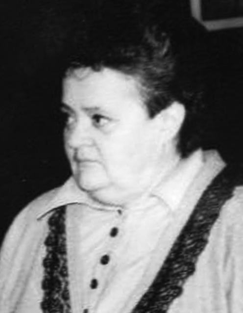 Kitty Stroescu
