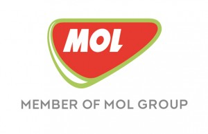 logo MOL - member of MOL GROUP