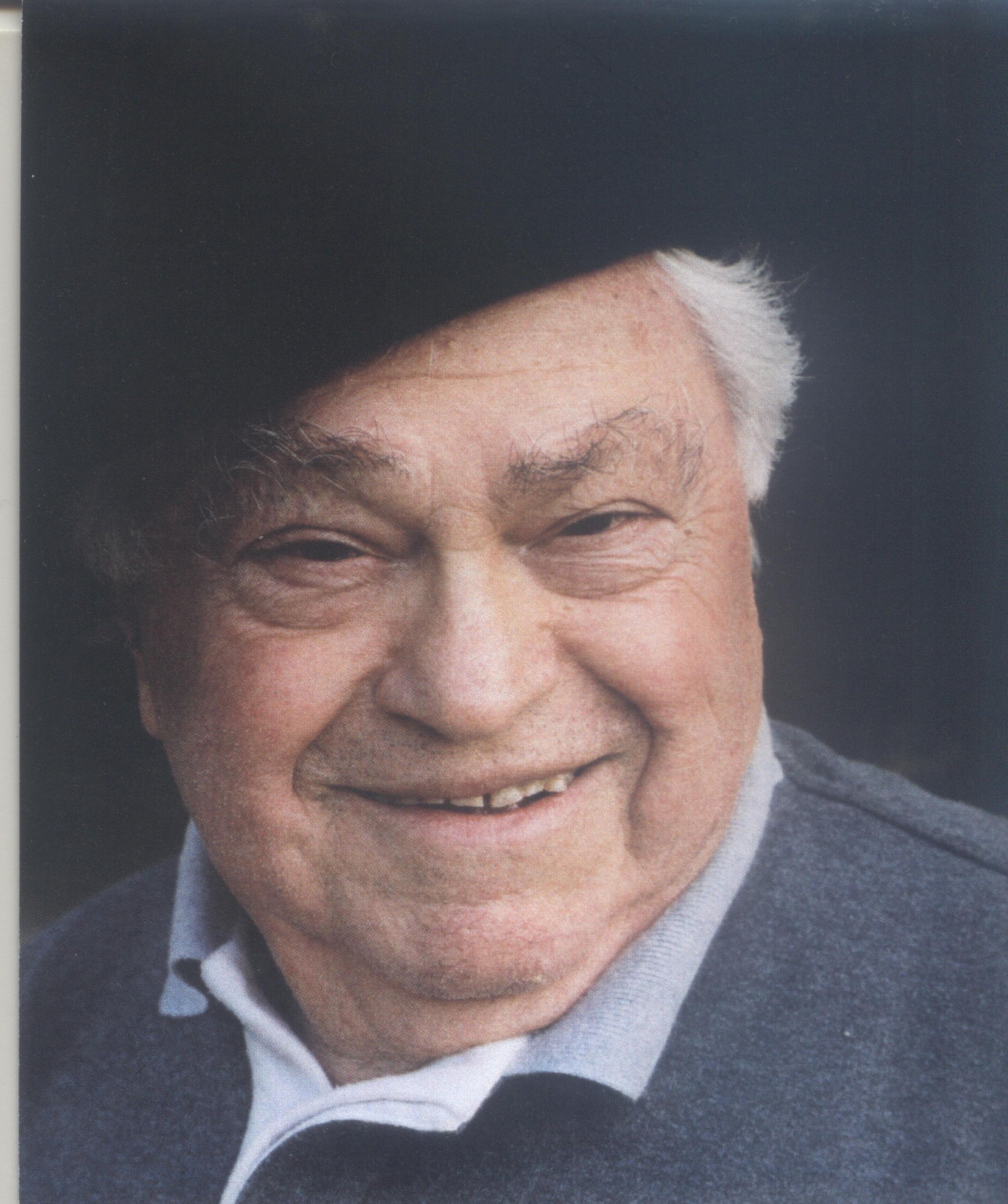 Mircea Crişan