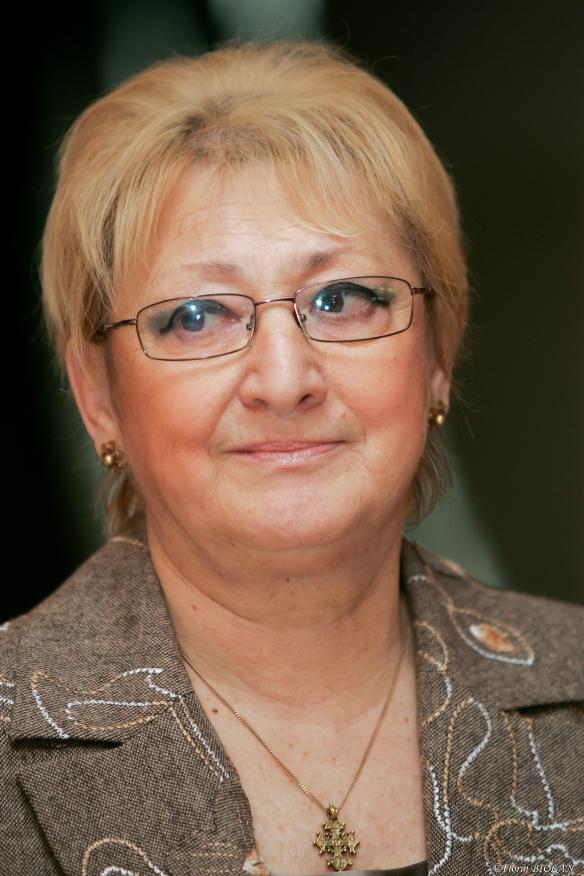 Mariana Voicu