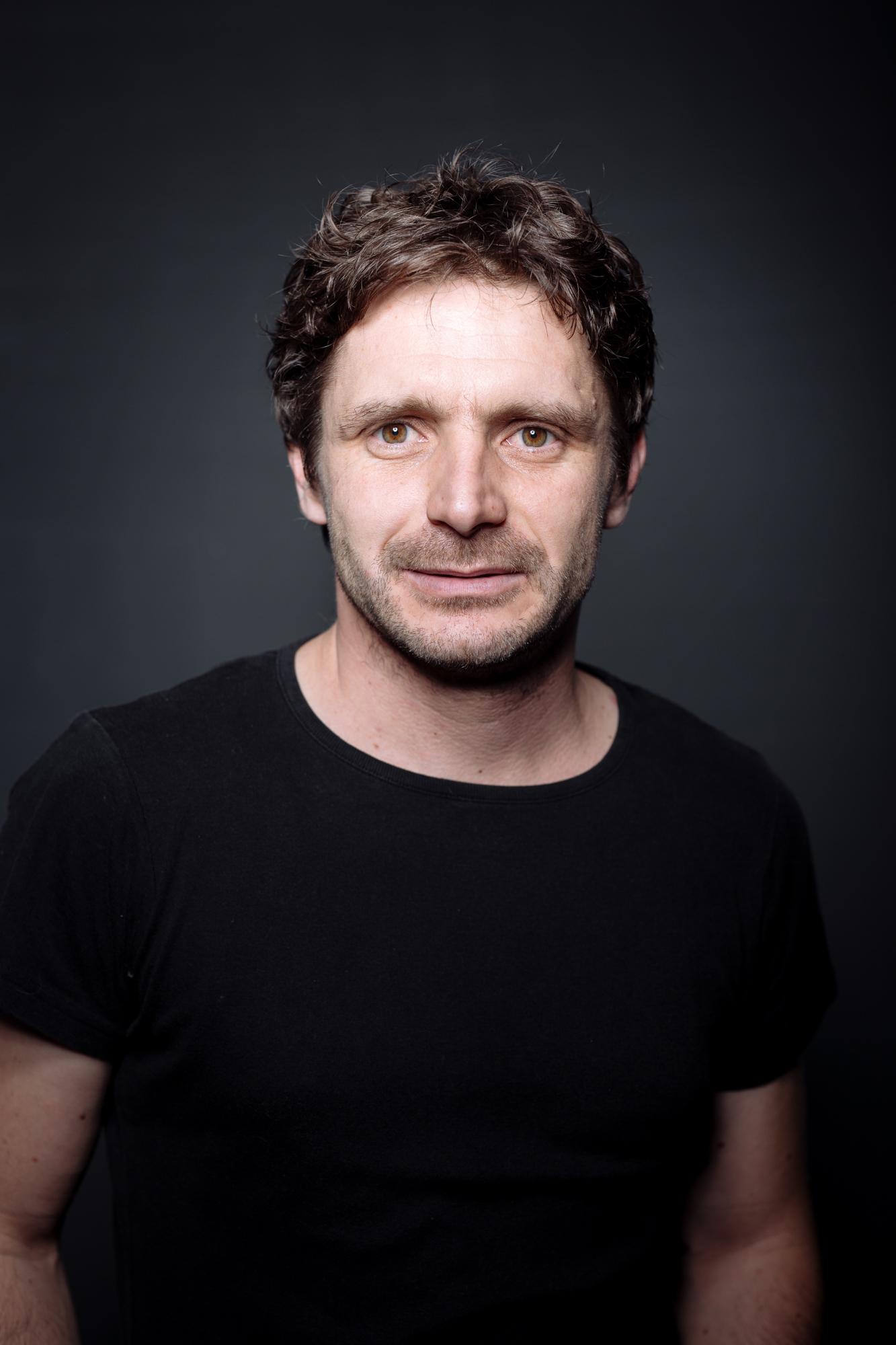 Marius Turdeanu