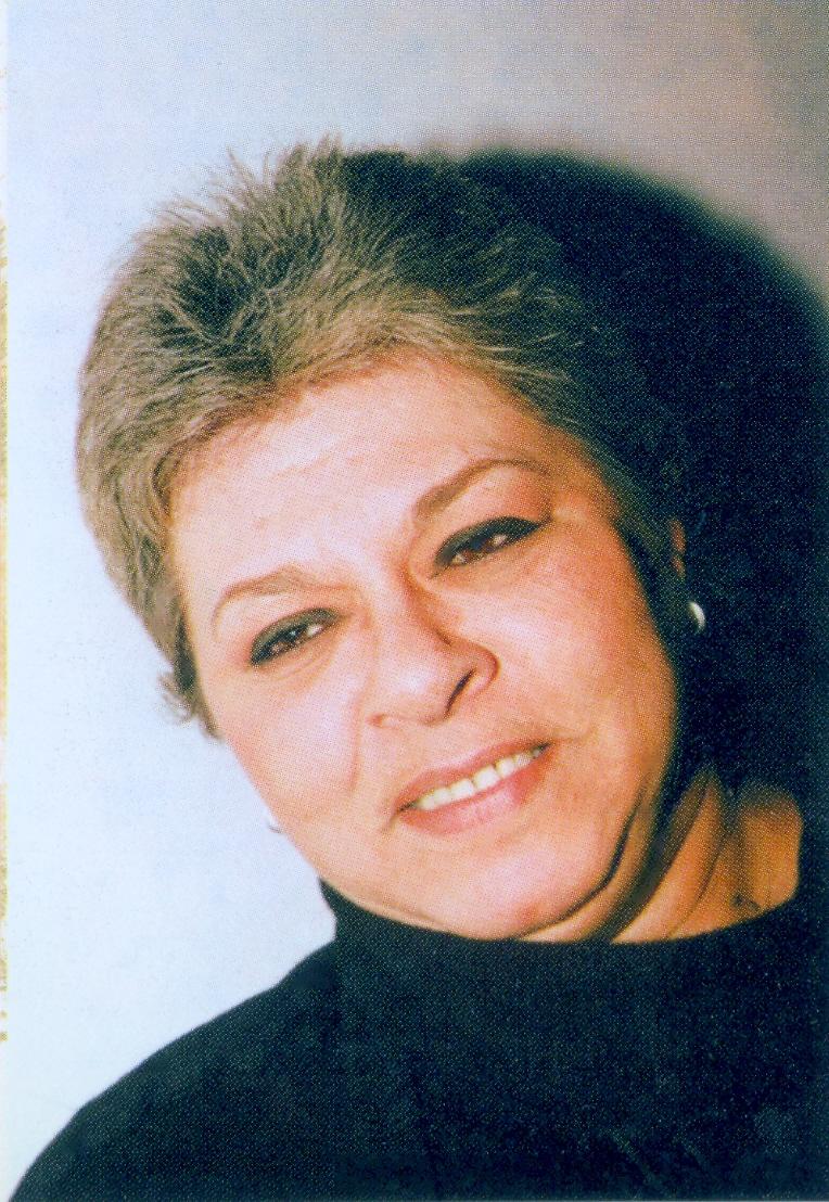 Michaela Tonitza-Iordache