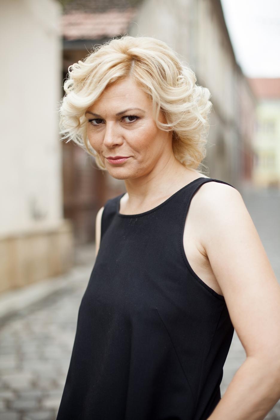 Mihaela Trofimov