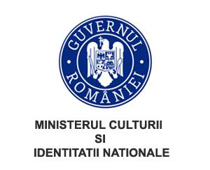 MINISTERUL CULTURII SI IDENTITATII NATIONALE