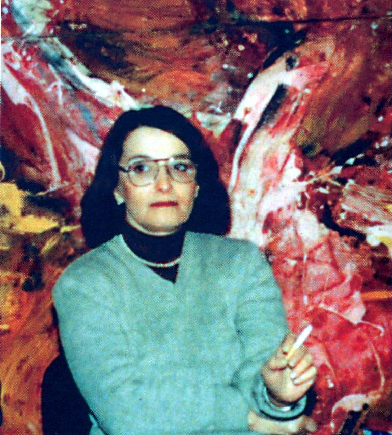 Miruna Runcan
