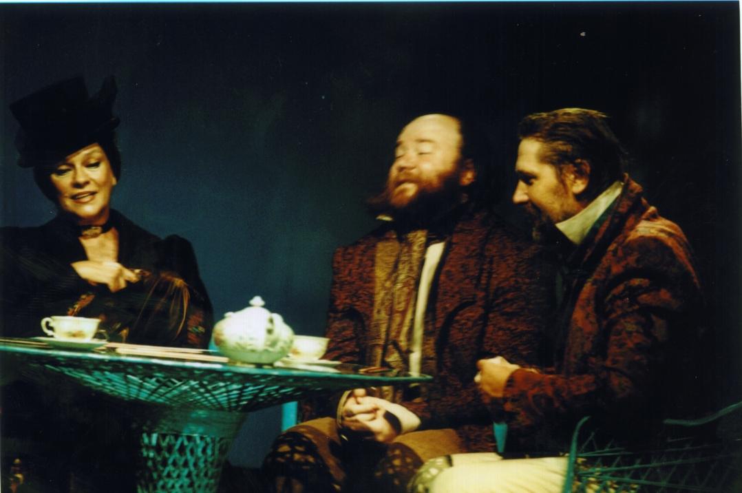 Oblomov după I.A. Goncearov