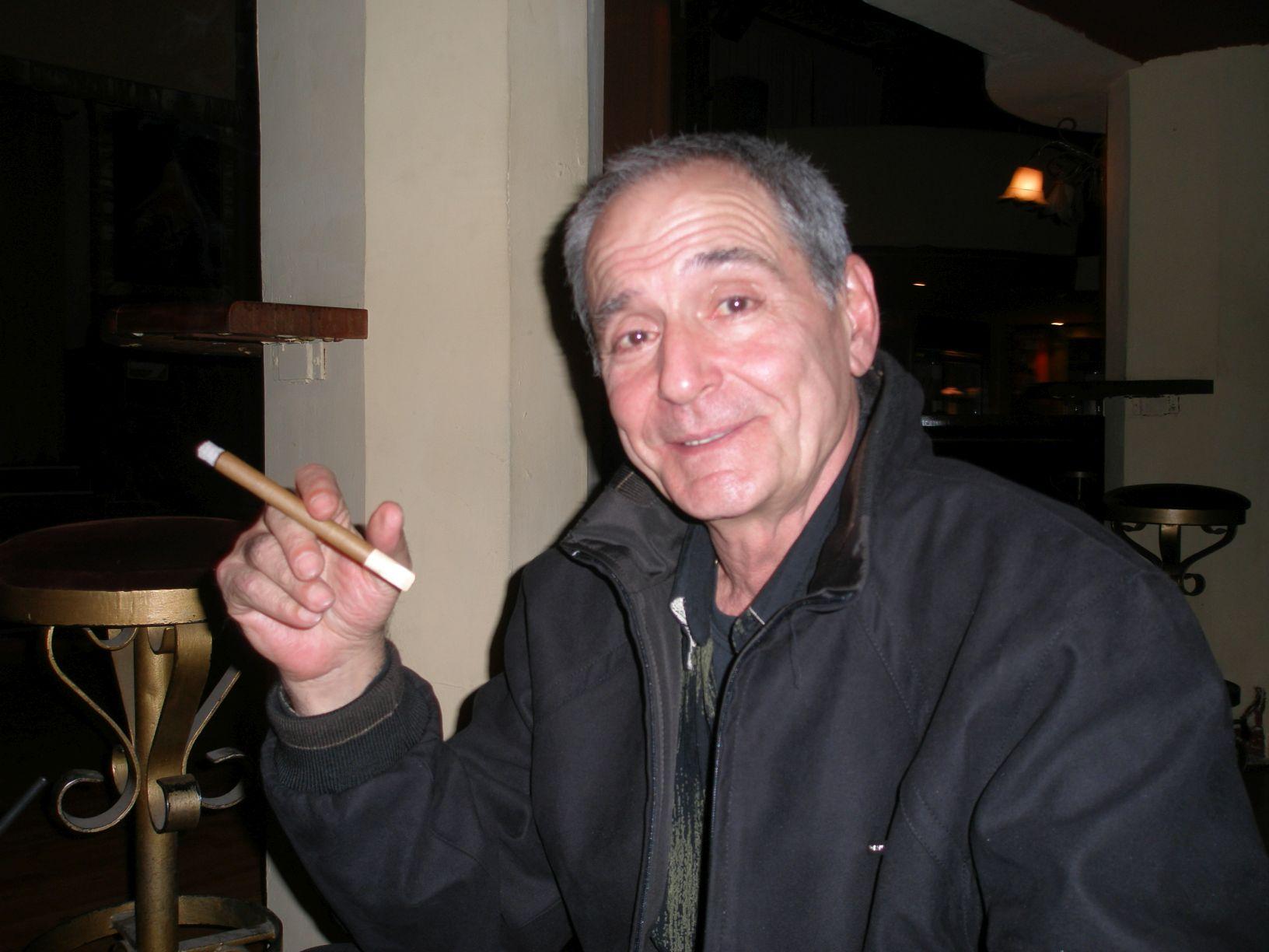 Păstorel Ionescu