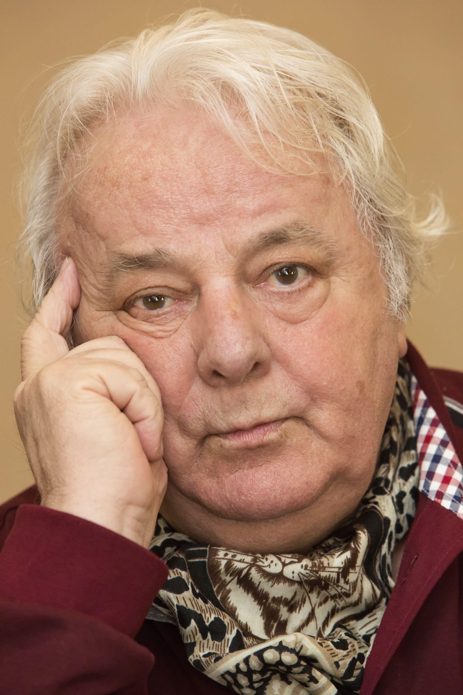 Petru Ciubotaru