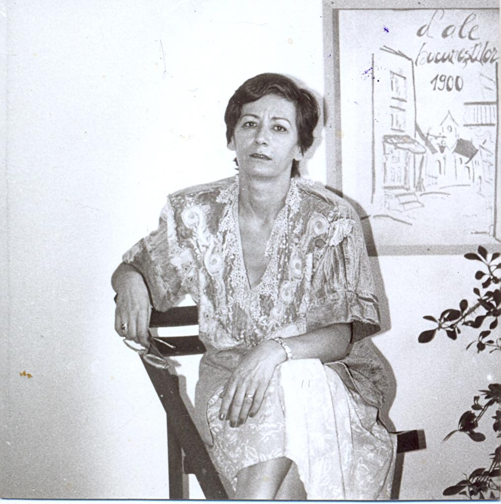 Cristina Dumitrescu
