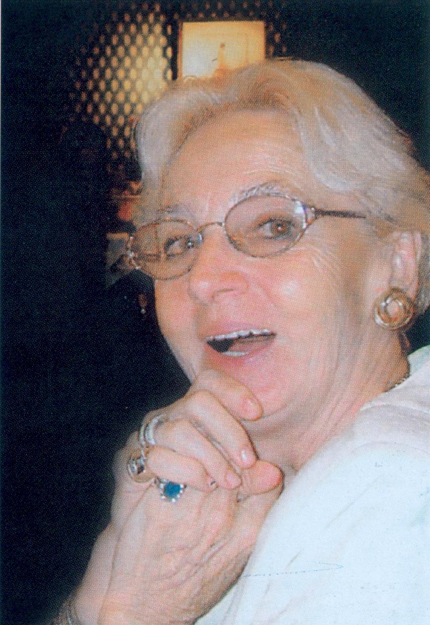 Theodora Dinulescu