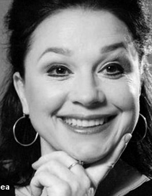 Virginia Mirea
