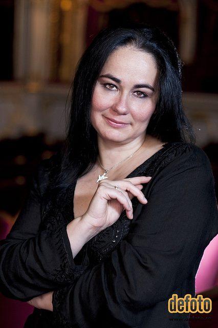 (Română) Ioana Dragoș Gajdo