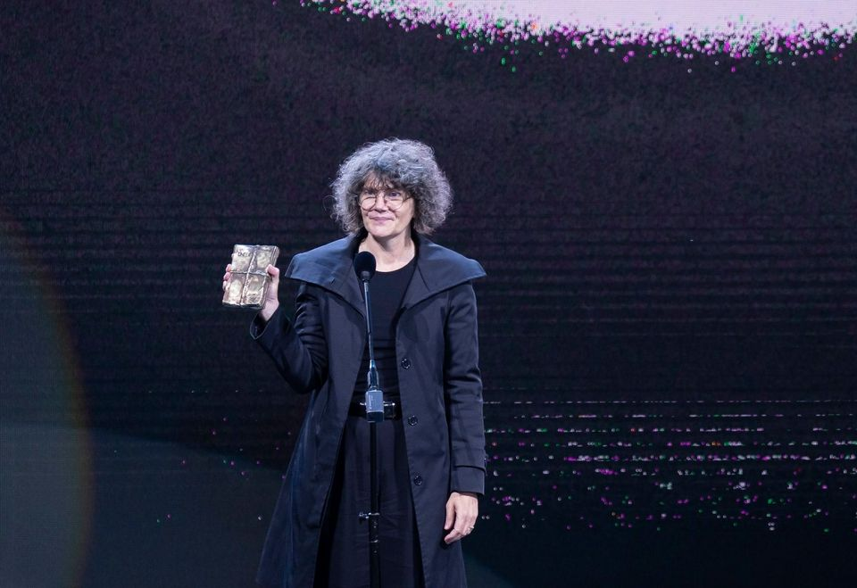 Adriana Teodorescu. Foto: Andrei Gîndac
